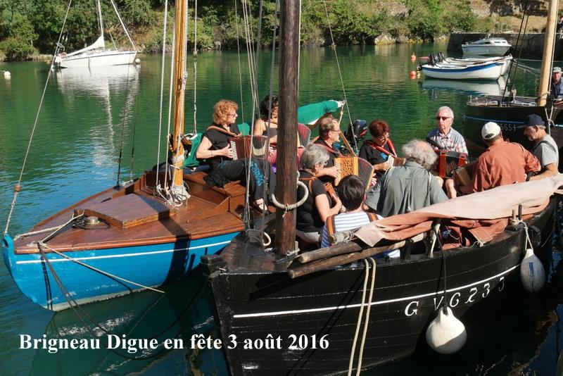 3 août 2016 Brigneau